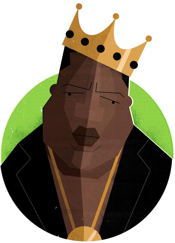 13. Notorious BIG