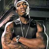 50 Cent retrasa la salida de Before I Self Destruct hasta el 2009