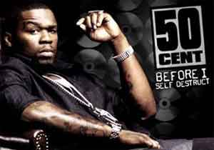 I Get It In, nuevo tema de 50 Cent de Before I Self Destruct producido por Dr. Dre