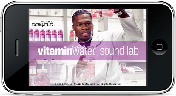 50s Sound Lab App