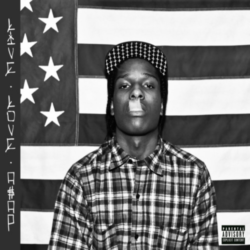 Download ASAP Rocky - LiveLoveA$Ap Mixtape