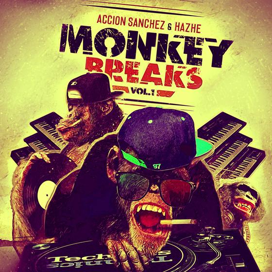 monkey-breaks-vinylo