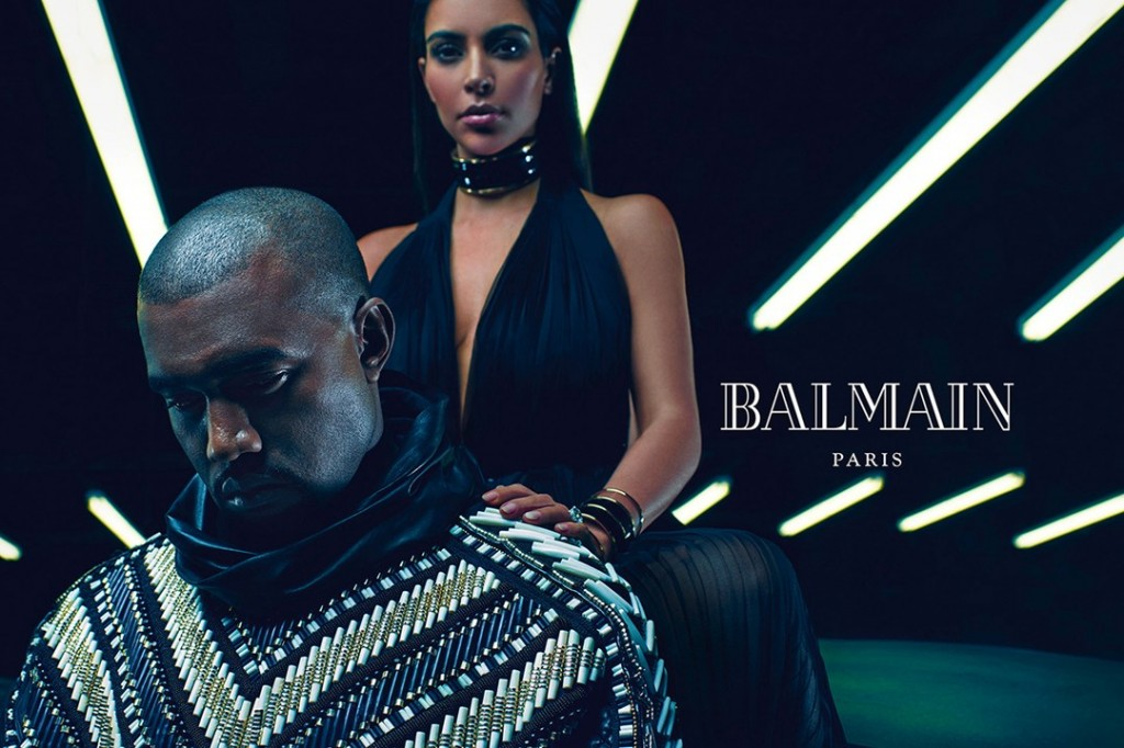 Balmain-army of love