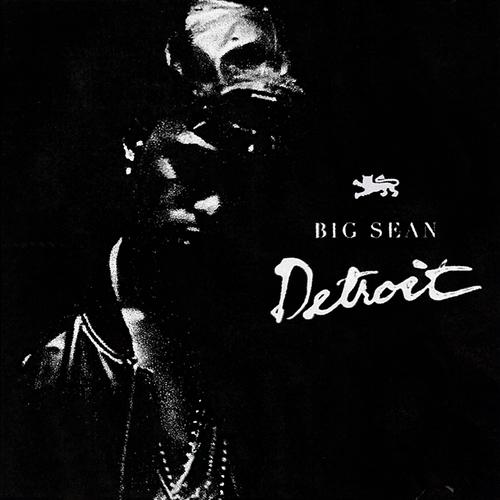 Download Big Sean - Detroit mixctape