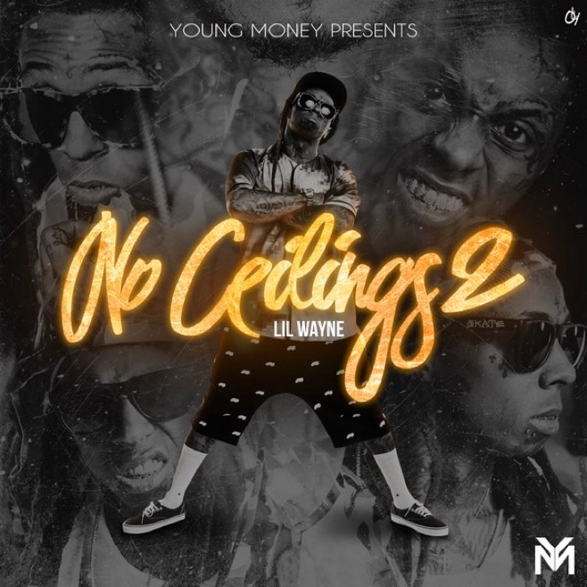 Lil Wayne No ceilings 2