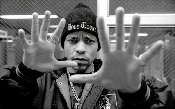 Ice T