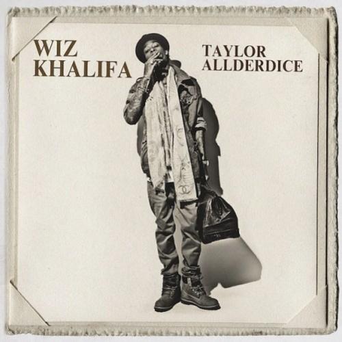Download Wiz Khalifa - Taylor Allderdice mixtape
