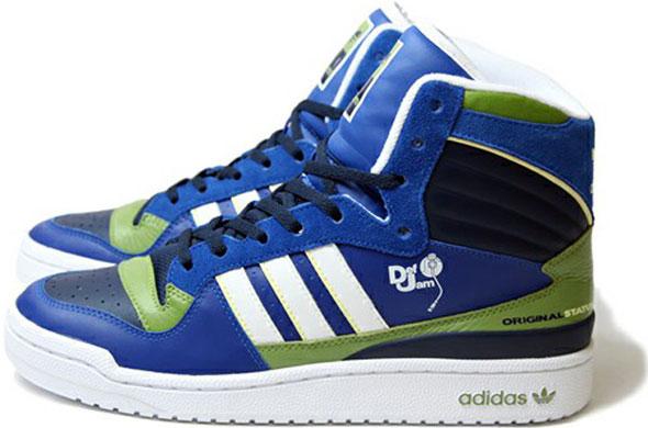 Adidas Def Jam El Dorado