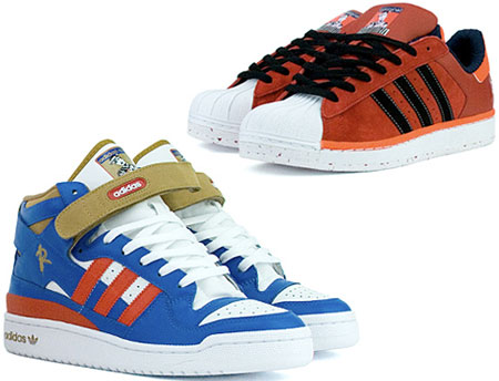 zapatillas hip hop adidas