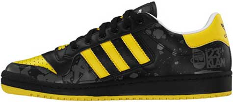Zapatillas Adidas End 2 End Project parte 2