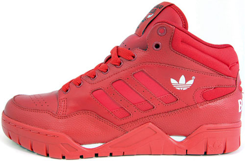 Adidas Originals Phantom II NBA Bulls
