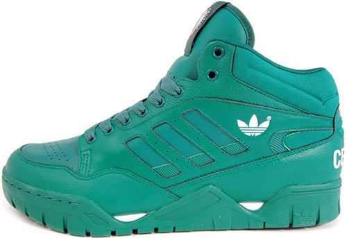 Adidas Originals Phantom II NBA Celtics