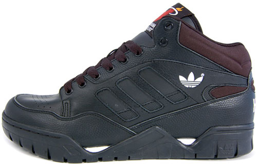 Adidas Originals Phantom II NBA Miami Heat