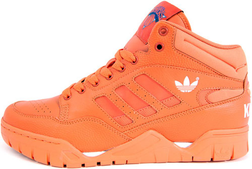 Adidas Originals Phantom II NBA Knicks
