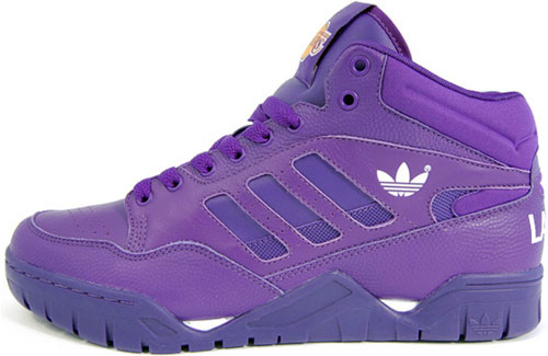 Adidas Originals Phantom II NBA Lakers