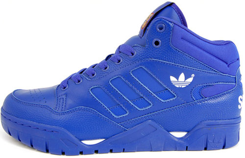 Adidas Originals Phantom II NBA Sixers