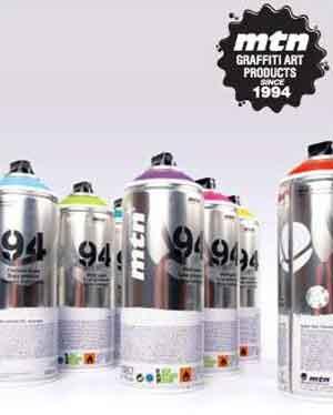 Aerosoles Montana Colors MTN 94 - Graffiti