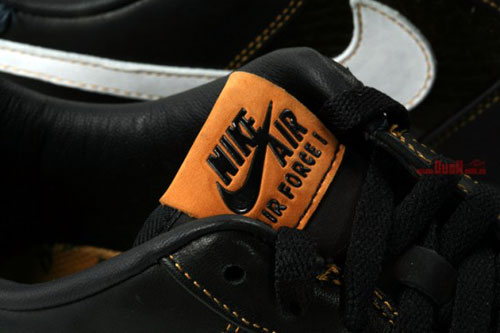 Nike Air Force One DJ Premier