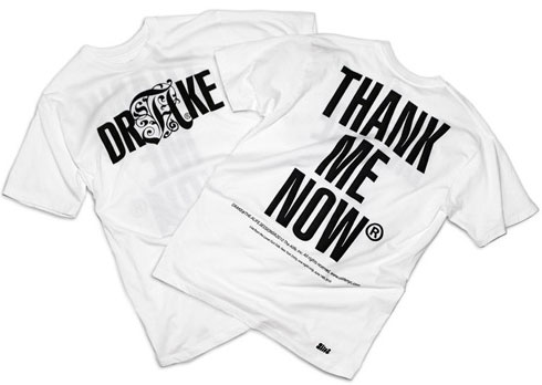 Alife - Thank me Now Tee