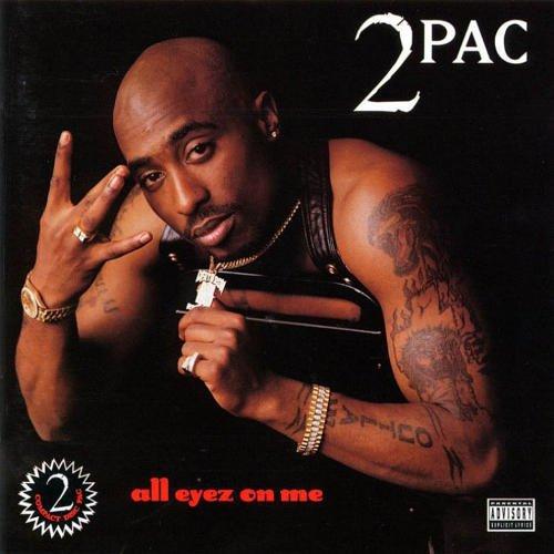 all eyez on my