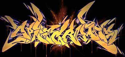 Art Crimes - Graffiti