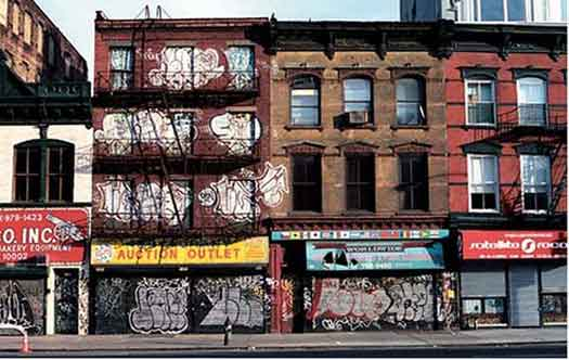 Autograf: New York City's Graffiti Writers