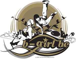 B-Girl Be: A Celebration of Women in Hip-Hop