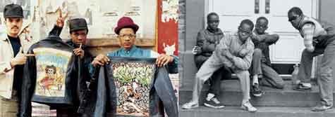 Back In The Days - Libros de Hip Hop