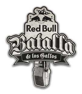 Red Bull Batalla de los Gallos 2012