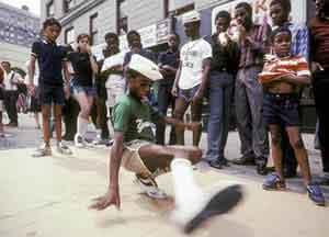 Breakdance, BBoys y los Origenes del Hip Hop