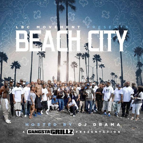 beach city-dj-drama-Snoop-dogg
