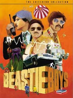 Beastie Boys Video Anthology