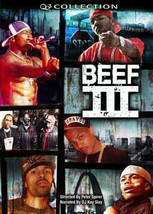 Beef 3 - Hip Hop Beefs