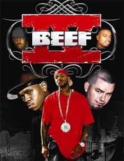 Beef IV: Beef Ain't Dead - Hip Hop Beefs