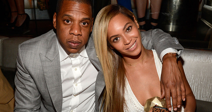 Beyoncé - Drunk in Love (ft. JAY Z)