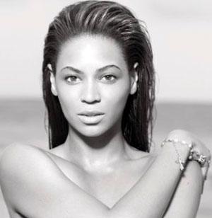 Beyonce en Argentina
